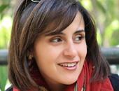 """ماجى مرجان تطلق حملة """"راجل سند"""" على التواصل الاجتماعى احتفالاً بيوم الرجال"""
