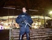 """الشرطة الألمانية: """"جريمة عاطفية"""" وراء الهجوم بالساطور فى مدينة روتلينجن"""