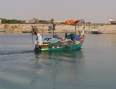 بالفيديو.. وقف الصيد داخل المسطح المائى لبحيرة ناصر لمدة شهرين