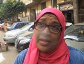 """بالفيديو..سيدة بـ""""أبو النمرس"""":""""المياه مقطوعة من 7 أيام ومش عارفين نشرب"""""""