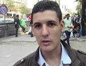 بالفيديو..مواطن يطالب المسئولين بفرض الأمن داخل المدارس والجامعات