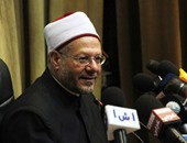 مفتى الجمهورية: على الغرب تفهم أن حب المسلمين للنبى من صميم الاعتقاد