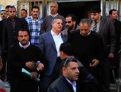 القضاء الإدارى يقضى برفض دعوى إلزام رئيس الجمهورية بالعفو عن حمدى الفخرانى