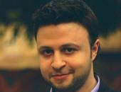 شريف عبد الهادى: أؤيد تخصيص راع رسمى لمعرض الكتاب ولكن بشىء من الحرص