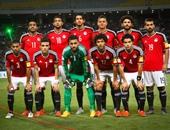 الزحام يمنع أتوبيس المنتخب من الوصول لملعب برج العرب