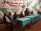 """كمال أبو عيطة: الرئيس السيسى يعمل بحكومة """"فكرها قديم"""""""