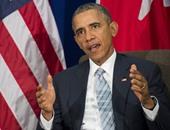 بالصور.. أوباما يقول بإمكانه إغلاق جوانتانامو والحفاظ على سلامة الأمريكيين