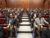 نائب يطالب وزيرة التضامن بتقديم استقالتها.. وآخر يناشد الصحة بحل أزمة الدواء
