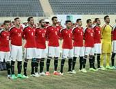 سفير مصر بالسنغال يحضر مباراة المنتخب الأولمبى أمام مالى