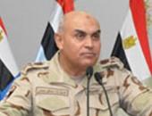 وزير الدفاع يصل الفرافرة لحضور افتتاح مشروع الـ1.5 مليون فدان