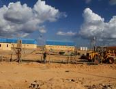 """""""روس أتوم"""" الروسية: مفاعل الضبعة من أكثر المفاعلات النووية أمانا فى العالم"""