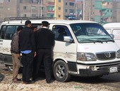 ضبط 254 مخالفة وتحصيل 5500 جنيها غرامات خلال حملة مرورية بمطروح