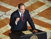مصادر ترجح إعلان الرئيس أسماء المعينين بالبرلمان مع حركة المحافظين غدًا