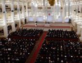 برلمانى روسى: موسكو تولى اهتماما بالعضوية كاملة الحقوق فى مجلس أوروبا