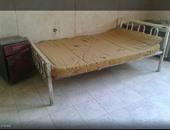 صحافة المواطن.. بالصور.. تهالك الأسرّة ودورات المياه بمستشفى أخميم بسوهاج