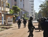 مقتل وإصابة 9 من عناصر الجيش المالى فى كمين وسط البلاد