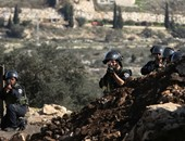 إصابة فلسطينى بعد إطلاقه النار على جنود الاحتلال فى الضفة الغربية