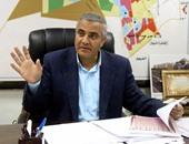 رئيس جهاز برج العرب الجديدة يكشف نسب تنفيذ المشروعات التنموية بالمدينة