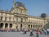 نقل مقتنيات متحف اللوفر بباريس خوفا عليها من فيضانات نهر السين