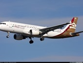 صور.. إعادة فتح مطار معيتيقة الليبى بعد إغلاقه بسبب اشتباكات