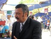 شريف شاهين: المتسبب فى نشر رسائل لحسن البنا بالكتب خانة سيحاسب