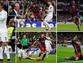 بالفيديو.. برشلونة يستفز ريال مدريد قبل الكلاسيكو