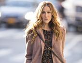 """سارا جيسيكا باركر تبحث عن حياة أفضل بـ""""الطلاق"""""""
