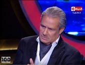 """بالفيديو..فاروق الفيشاوى لـ""""الحياة"""":""""أنا مش حشاش بس أطالب بتقنين الحشيش"""""""