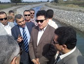 وزير الرى: مصر تضع علاقاتها مع دول حوض النيل على رأس أولوياتها