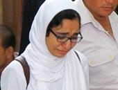 الداخلية: إسراء الطويل تجرى فحوصات بمستشفى المنيل الجامعى للمرة الثانية