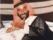 """رواد """"تويتر"""" يحيون الذكرى الـ12 لوفاة الشيخ زايد.. عشقنا مصريتك بالفطرة"""