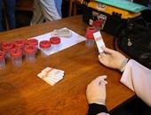 القبض على 5  سائقين من متعاطى المخدرات فى حملة مرورية بالإسماعيلية