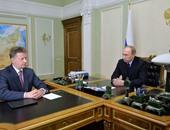 وزير النقل الروسى: استئناف حركة الركاب بشكل كامل مع مصر عام 2017
