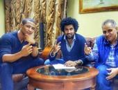 """محمد رمضان يعيد حسن يوسف للسينما فى """"جواب اعتقال"""""""