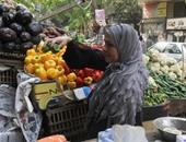 بورصة أسعار الخضروات واللحوم اليوم الجمعة.. البسلة تصل إلى 10 جنيهات والبامية ترتفع لـ11 جنيها.. واللحوم تباع بالأسواق من 70 وحتى 100 جنيه