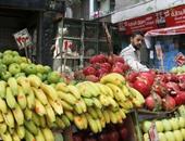 استقرار اسعار الفاكهة بسوق العبور اليوم الاربعاء 5-12-2018