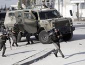 اللجنة الرباعية للسلام تقول الاستيطان الإسرائيلى يقوض حل الدولتين