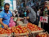محمد صبرى درويش يكتب: إعادة ضبط السوق أولوية يجب أن تُراعى