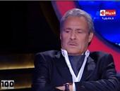 """رواد """"تويتر"""" يهاجمون فاروق الفيشاوى بسبب مطالبته بتقنين """"الحشيش"""""""