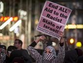 """""""هاآرتس"""": 20 ولاية أمريكية تتبنى عقوبات ضد الشركات المقاطعة لإسرائيل"""