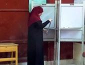 البرلمان العربى يشيد بنسبة مشاركة المرأة وكبار السن فى انتخابات النواب