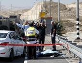 بالصور.. استشهاد فلسطينية بعد محاولتها طعن إسرائيلى فى الضفة الغربية