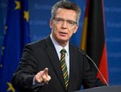 وزير ألمانى يطالب بإدخال أنظمة التعرف على الوجوه فى المطارات والقطارات