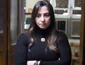 """ابنة الشهيد هشام بركات باكية: """"والله ما حد يقدر يكسرنا.. ونشعر بالعزة والفخر"""""""