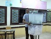 هيئة النقل العام توفر 925 أتوبيسًا لنقل صناديق الانتخابات بالقاهرة