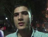 بالفيديو.. أحد حملة الماجستير يطالب بتعيينه أسوة بزملائه
