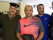 بالفيديو .. وليد صلاح الدين: هدفنا الوصول لصدارة الدورى