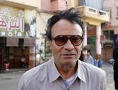 """حمدي الوزير ينضم لأسرة مسلسل """"خالد بن الوليد"""""""