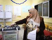 القضاة المشرفون على إعادة انتخابات المرحلة الثانية يتوجهون للمحافظات اليوم