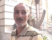 بالفيديو.. مواطن يشكو من تراكم أكوام القمامة فى شوارع إمبابة